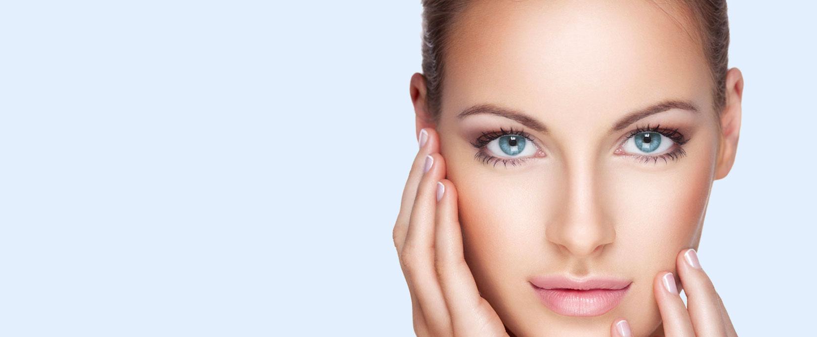 chirurgia plastica estetica viso